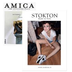#Stokton on @amicamagazine  https://instagram.com/p/BMosL_BgMVt/