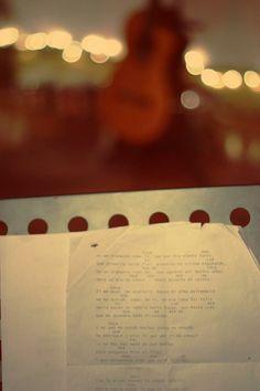 #Palta #Musica #atril #letras #canciones