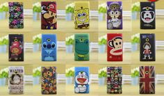 Newest Cute Cartoon Hard Back Case Cover for Nokia Lumia 520 Nokia Lumia 520, Cute Cartoon, Iphone Cases, Electronics, Holiday Decor, Cover, Free, Ebay, Iphone Case