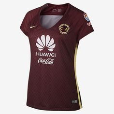 2016 17 Club America Stadium Away Women s Soccer Jersey 27f5577071c2b