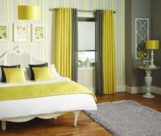 Image result for spring curtains