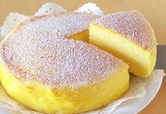 Deze goddelijke cheesecake maak je met slechts 3 ingrediënten|Culinair…