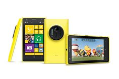 Lumia 1020.....What? Can I please just say that I am in love?! Oh my gosh, i want this phone!!!
