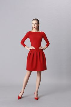 Ayashe TF Dress | Chiara Boni La Petite Robe