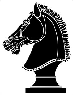 Equus special offers from The Stencil Library. Buy from our range of SPECIAL OFFERS online. Stencilling accessory code X229.