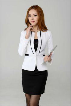 power business suits for petite women | suits- Source ladies office business suits,hotel uniforms for women ...