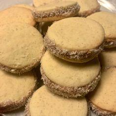 I Foods, Cookies, Desserts, Sweet Treats, Panna Cotta, Tailgate Desserts, Biscuits, Deserts, Dessert