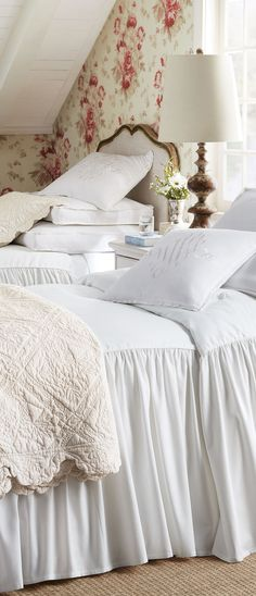 Country Bedding Collection | Farmhouse Bedroom