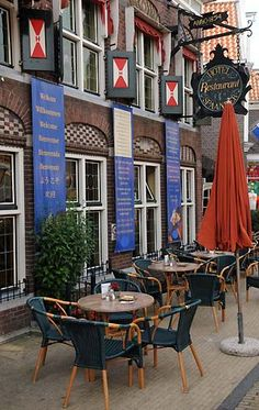 volendam miss the streedcafe