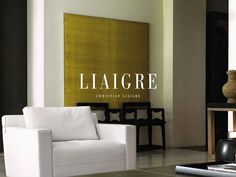 Liaigre - Also at Thomas Lavin showroom. LOVED this idea. Off-white walls with color superimposed in changeable format. Design Your Dream House, House Design, Christian Liaigre, Room Of One's Own, Beach House Decor, Home Decor, Elegant Homes, Interior Design Inspiration, White Walls