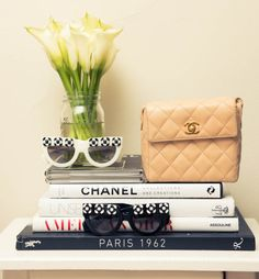 What more do you need? http://www.thecoveteur.c... #CHANEL