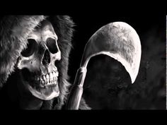 It's Death, chillin' in a fur coat. Painter X Death Memes Br, Funny Memes, Grim Reaper Pictures, Grim Reaper Halloween, Don't Fear The Reaper, Supernatural Beings, Dark And Twisted, Cursed Images, Character Costumes