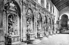 L'Apostolato del Duomo a fine Messina, Catholic Churches