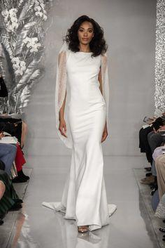 d3c71d9551767 Theia Bridal & Wedding Dress Collection Spring 2020   Brides