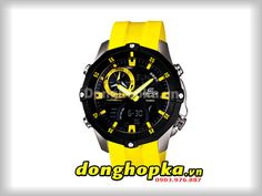 Đồng hồ Casio Edifice EMA-100B-1A9 | PinPKA