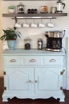 124 Best Coffee Bar Ideas Images On Pinterest In 2018 | Coffee Stations,  Coffee Corner And Coffee Nook