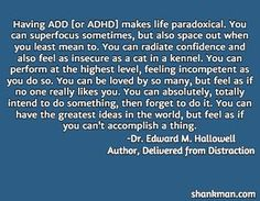 ADHD is a disorder condition which is first identified in childhood. It is a mind based trouble which exposes that metabolic process in ADHD kid's mind is lower and also it influence their interest practices social judgment and movements. Adhd Odd, Adhd And Autism, Adhd Quotes, Hack My Life, Life Hacks, Adhd Help, Adhd Brain, Attention Deficit Disorder, Adhd Strategies