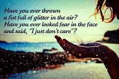 Pink - Glitter in the Air #song #lyrics