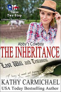Awesome Romance: Abby's Cowboy by @KathyCarmichael #Kindle #Nook