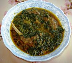 Lazeez Pakvaan ( Delicious Recipes from India): MEAT CURRY with SPINACH (PALAK GOSHT) Indian Mutton Recipes, Bengali Fish Recipes, Indian Food Recipes, Ethnic Recipes, Veg Recipes, Curry Recipes, Ramzan Recipe, Chicken Specials, Kitchens