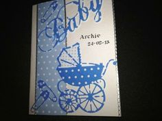 Baby Card