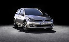 C'est la plus belle, c'est la meilleure, c'est la voiture de l'année 2013 la Volkswagen Golf 7 !