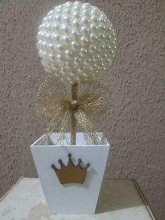 decoração princesa / príncipe