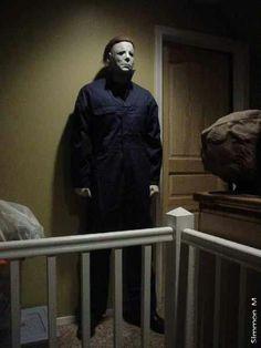 #Halloween - Michael Meyers