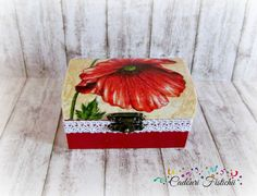 Wedding Rings Colorful Handmade Jewelry by CadouriFistichii Handmade Jewelry Box, Quilling, Decoupage, Wedding Rings, Colorful, Etsy, Painting, Art, Bedspreads