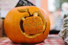 Thame Food Festival, Oxfordshire - Saturday 27th September 2014