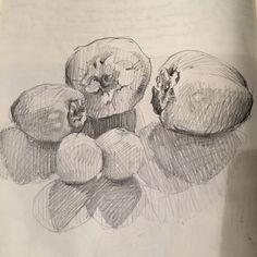#art #sketch #drawing #sketchbook by sarah sedwick. 2015.