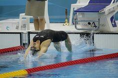 Swimming: Day 7 Finals - Swimming Slideshows | NBC Olympics