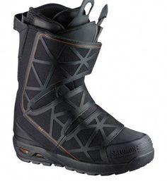 Salomon F4.0 Snowboard Boots 2015  e914d9ed7