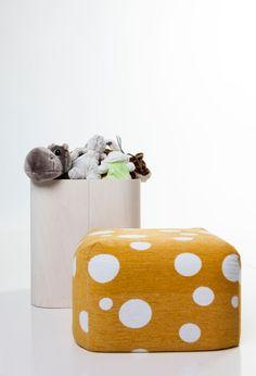 Sienikkö stool/storage system