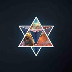 merkaba / Sacred Geometry <3 - Pinned by The Mystic's Emporium on Etsy