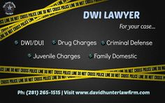 Responsibilities of a DWI Lawyer