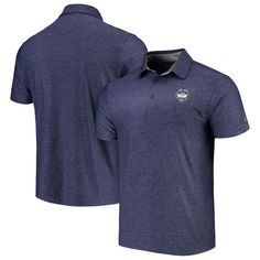 UConn Huskies Under Armour College Playoff Polo – Navy