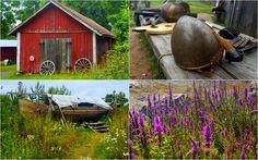 Visiting Rosala Viking Centre. #vikings #rosala #finland #history http://thatbackpacker.com/2014/09/24/kimito-island-travel-guide-southwestern-finland/