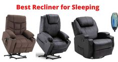 #best #recliner #reclinersofa #reclinerchair #backpainrelief #eldercare #sleep #sleeping #lazyboy Lazy Boy Recliner, Lazyboy, Lift Recliners, Elderly Care, Back Pain Relief, Artificial Leather, Reclining Sofa, Cool Chairs, Leather Cover