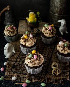 Tcharek msaker : Corne de Gazelle - La Casbah des Delices Desserts, Cup Cakes, Pudding, Peanut Butter, Mango, Kitchens, Yummy Cupcakes, Tailgate Desserts, Deserts