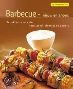 Barbecue - Kay-Henner Menge - ISBN 9789044700633. Er is ongetwijfeld niets gezelliger dan op een warme zomeravond te genieten van een heerlijke barbecue met familie of vrienden. Maar de party hoeft zich niet te beperken tot de traditionele worst en kippenbouten. In dit boek vindt u...GRATIS VERZENDING IN BELGIË - BESTELLEN BIJ TOPBOOKS VIA BOL COM OF VERDER LEZEN? DUBBELKLIK OP BOVENSTAANDE FOTO!