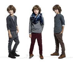 zara kids. trousers for Chloe.