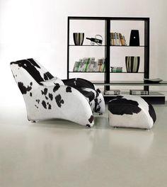 Alba Modern Leisure Chair - VIG