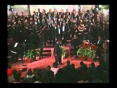 """This is from their 1990 album """"Love Alive IV"""". Soloist: Yvette Flunder Guest Soloists: Rev. James Moore, Tramaine Hawkins, Frank Williams, and Thomas Whitfield.    (THIS MATERIAL IS NOT OWNED BY ME. ALL CREDT GOES TO MALACO RECORDS AND OTHER RESPECTED OWNERS. WALTER HAWKINS AND THE LOVE CENTER CHOIR (C) 1990      Copyright Disclaimer Under Secti..."""