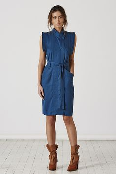 30 awesome dresses for all-round Autumn cool Fall Dresses, Nice Dresses, Awesome Dresses, Cool Style, My Style, Work Attire, All About Fashion, Warm Weather, What To Wear