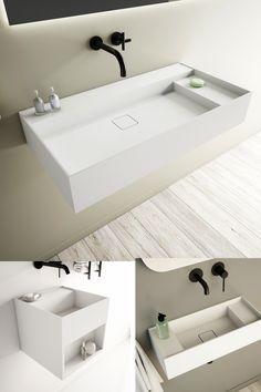 Solidbliss Series Solid Surface white matt