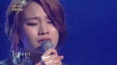 [HIT] 불후의 명곡2-손승연 - 지금.20140802