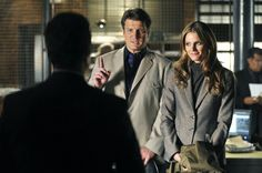 Castle Episode 5x23 The Human Factor - Recap/Review - A Bright Future | Gossip and Gab