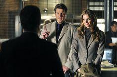 Castle Episode 5x23 The Human Factor - Recap/Review - A Bright Future | Gossip and Gab