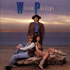 "Love lessons from '90s music lyrics! Wilson Phillips's ""Hold On"" has to be one of my faves!"